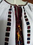 Борщівська сорочка вишиванка, фото №5