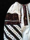 Борщівська сорочка вишиванка, фото №9
