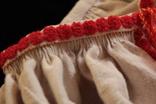 Вербовецька  вишита сорочка . вишиванка, фото №7