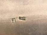 Салфетница 84(номерная), фото №8