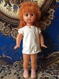 Большая кукла СССР рост 66 см из коллекции, фото №2