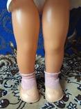 Большая кукла СССР рост 66 см из коллекции, фото №11