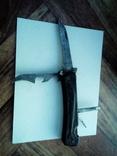 Нож производства ссср., фото №4