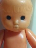 Кукла девочка СССР, фото №4