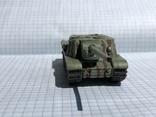 Танк ИСУ 122, фото №4
