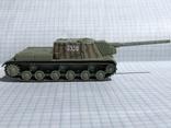 Танк ИСУ 122, фото №5