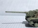 Танк ИСУ 122, фото №12