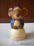 Фігурка Мишка, фото №2
