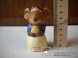 Фігурка Мишка, фото №3