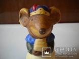 Фігурка Мишка, фото №7