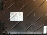 Икона . Золочение . Посеребрённый оклад. 27/37 см, фото №5