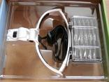 Очки бинокулярные со светодиодной подсветкой 9892BP 1х/1.5x/2x/2.5x/3.5х, фото №4
