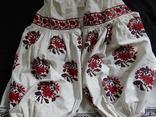 83. Полтавська святкова сорочка, фото №2