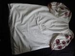83. Полтавська святкова сорочка, фото №12