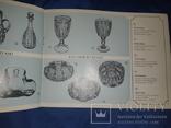 1989 Каталог-прейскурант изделий из хрусталя - 1200 экз., фото №7