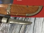 Нож Pontus Holmberg, фото №3
