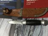 Нож Pontus Holmberg, фото №4