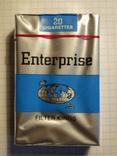 Сигареты Enterprise