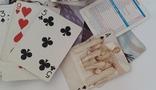 Карты игральные (Америка), фото №4