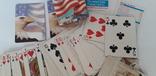 Карты игральные (Америка), фото №8