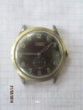 Codosa 15 jewels miletary 1940, фото №3