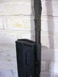 Пневматическая винтовка Crosman с оптическим прицелом, фото №4