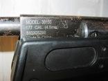 Пневматическая винтовка Crosman с оптическим прицелом, фото №12