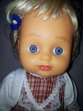 Кукла 32см фото 2