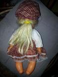 Кукла 32см фото 4