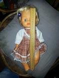 Кукла 32см фото 5