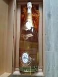 """Шампанское """"Cristal"""" AOC, 2006, gift box, 1.5 л, фото №2"""