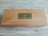 """Шампанское """"Cristal"""" AOC, 2006, gift box, 1.5 л, фото №4"""