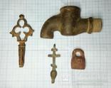 Изделия из металла, фото №3