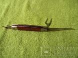 Нож перочинный, фото №3