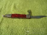 Нож перочинный, фото №4