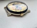 Часы Ракета-50 лет Победы (коробка,паспорт), фото №3