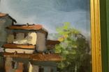 Живопись. Картина маслом. Пейзаж, фото №4