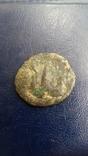 Иудея, 2-е восстание, Бар Кохба, Средн. бронза - 4, фото №6