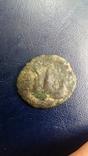Иудея, 2-е восстание, Бар Кохба, Средн. бронза - 4, фото №7