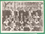 Киев дети школа класс форма 1960-е, фото №2