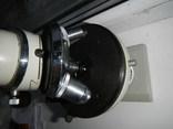 Микроскоп биолам, фото №7
