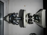 Микроскоп биолам, фото №11