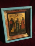 Икона Самон, Гурий и Авив, фото №2