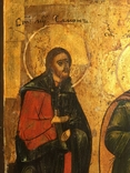Икона Самон, Гурий и Авив, фото №6