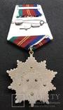 Орден Дружбы народов № 37399, фото №6