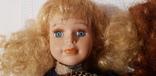 Куклы керамика (фарфор), фото №4