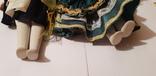 Куклы керамика (фарфор), фото №5