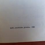 """Дудка """"Гриби в природі та житті людини"""" 1980р., фото №3"""