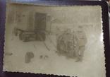 1960-е, Военный бензоэлектрический агрегат