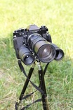 Коллекция старинных редких  фотоаппаратов 68шт, фото №3